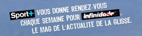 Infinidade : La Torche Finistère avec Robby Naish
