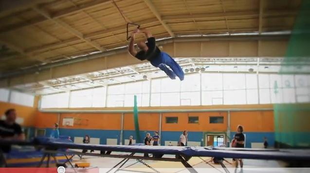 Les bienfaits de la gymnastique à l'ancienne