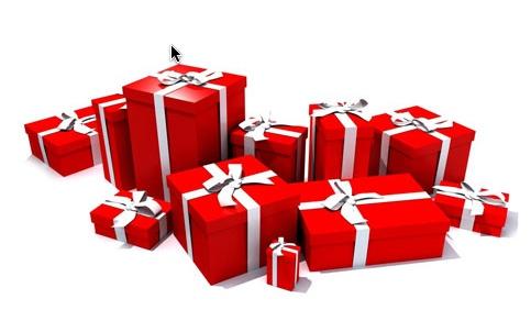 Flysurf.com envoi du lourd pour Noël