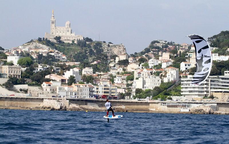 Marseille, jeudi 2 Mai