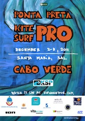 KSP World Tour, Cap Vert
