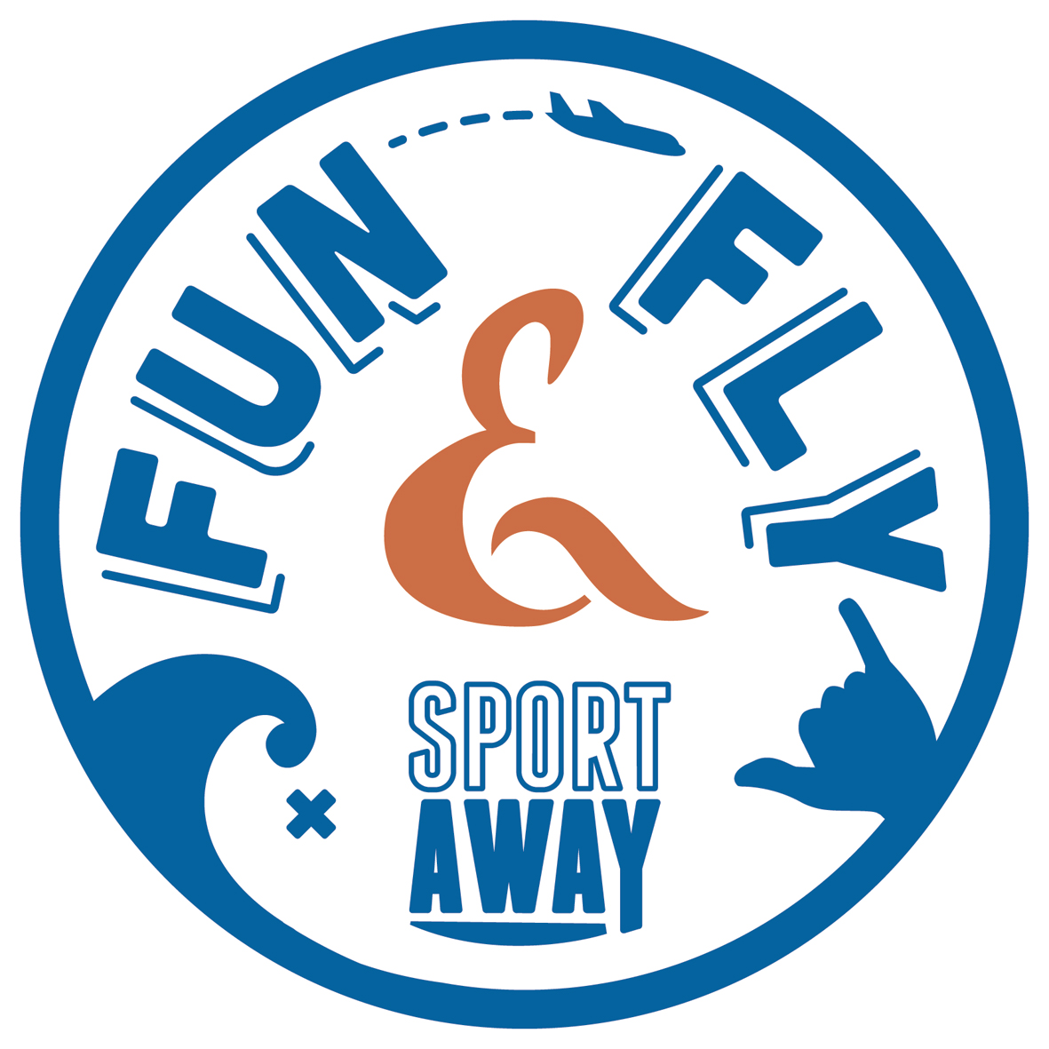 Fun & Fly & Sport-Away