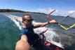 Du kitesurf à Mayotte