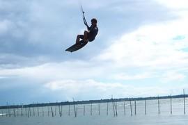 Trip en Bulgarie avec Nick Jacobsen