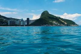 Kite trip à Rio avec Reno Romeu, Jerome Cloetens & Noe Font