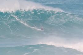 Surf trip en Galice avec Justine Dupont