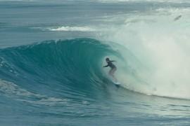 Billy Kemper et Luke Davis en #surftrip au Mexique