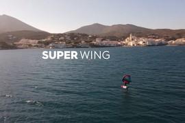 Nouveauté chez Reedin: la Superwing X O'neill Limited edition !