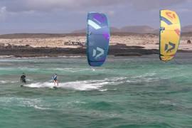 #BreakingNews: l'aile de kitesurf Duotone Dice SLS 2022 vient de sortir !