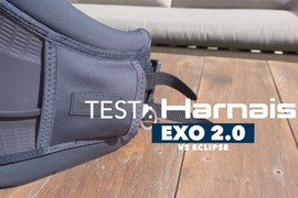 TEST: Harnais EXO2.0 vs Eclipse Manera 2021 by Antoine Minart