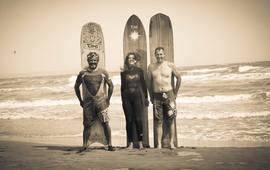 Tiki Family