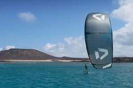 Breaking News: L'aile de kitesurf Duotone Juice D/LAB vient de sortir !
