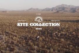 #Alerte: F-ONE vient d'annoncer la sortie de la collection Kite 2022 !
