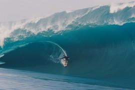 Retour sur le swell massif de Teahupo'o avec Nathan Florence !