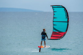 NAISH KITEBOARDING 2019