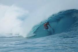 Suivez la team Takuma à Tahiti !