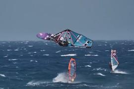 Rencontre avec le jeune prodige du windsurf Carlos Kiefer