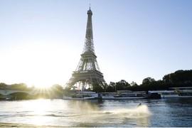 Tour de France en wakeboard by Jules Charraud !