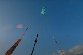 Team Flysurf.com à la Réunion
