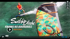 Cabrinha Switchblade 2014