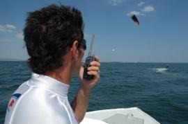 Devenez moniteur de kite