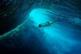 Bodysurf : la glisse épurée, la culture de l'océan