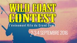 Wild, wild wild coast contest
