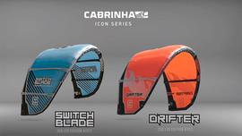 Cabrinha Icon 2021
