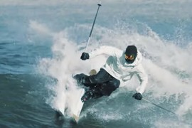 CANDIDE THOVEX | THE WAVE