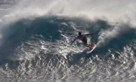 De Aboitiz est-il le meilleur kite..surfer ?