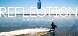 Aaron Hadlow.