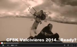 Supeyres : prêt pour CFSK 2014 ! Et vous ?