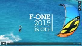 F.ONE 2015, la totale