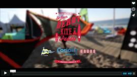 Derby Kite & Paddle 2015