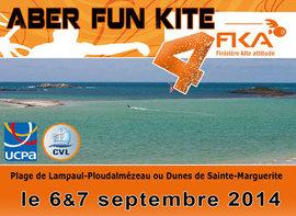 Conviviale Finistère Kite Attitude