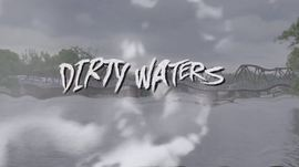 Dirty waters - Nicolas Leduc