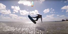 Kitesurf & Drone