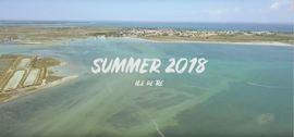Un été à l'île de Ré