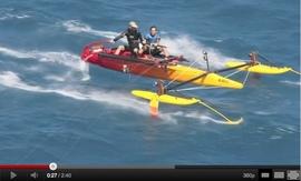 Et si le kite était aussi l'avenir de la voile ?