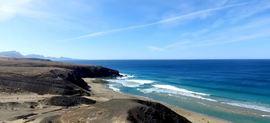 Kitetrip Canarias island