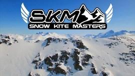 ALPE D'HUEZ SNOWKITEMASTERS 2018