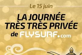 La vente très très privée de Flysurf.com