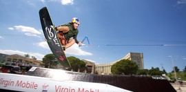 FISE WORLD SERIES / WAKE