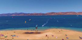 Island Life - Paros kite 2017