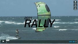 Slingshot Rally 2014