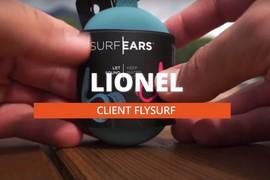Test des bouchons Surf Ears 3.0