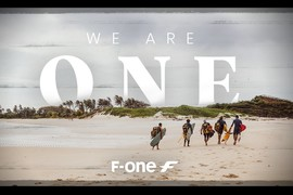 F-ONE | WE ARE ONE