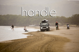 HANDLE TRIP 10 – SOUTH AFRICA