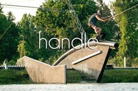 Handle Wake Trip 6 - FLORIDA