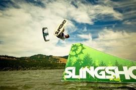 Slingshot Days, 8/9 juin, Lac de Monteynard